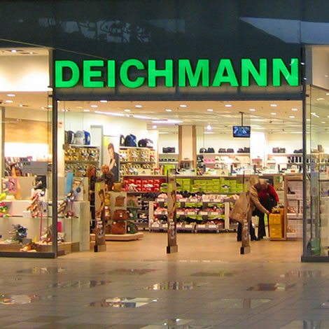 3c62965c4e Prodejny bot Deichmann – OnlineObuv.cz