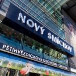 OC Nový Smíchov