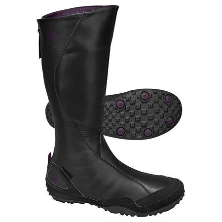 Dámské sportovní kozačky Adidas Libria Lea Boot G13466 – OnlineObuv.cz 46a268b440f