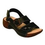 Santé sandály