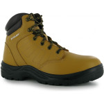 Dunlop Dakota Mens Saftey Boots Black