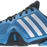 Adidas Adipower Barricade