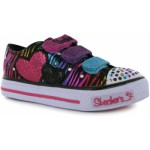 Skechers Twinkle Toes Triple Time