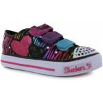 Skechers Twinkle Toes Triple Time
